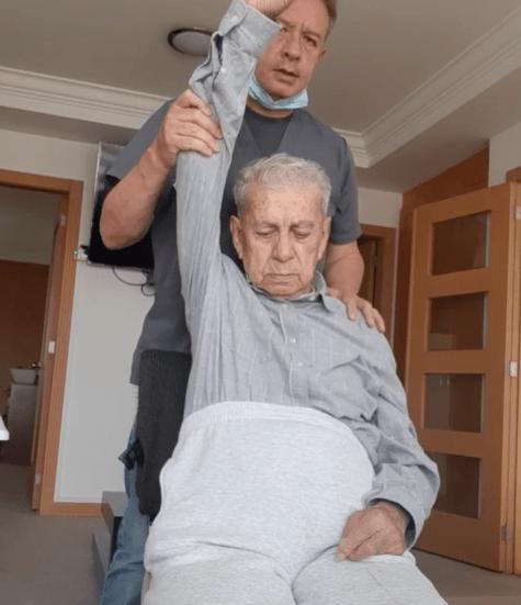 ¿Qué es el manguito rotador? Síntomas, causas y tratamiento edad