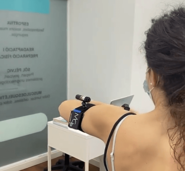 ¿Qué es el manguito rotador? Síntomas, causas y tratamiento tecnología