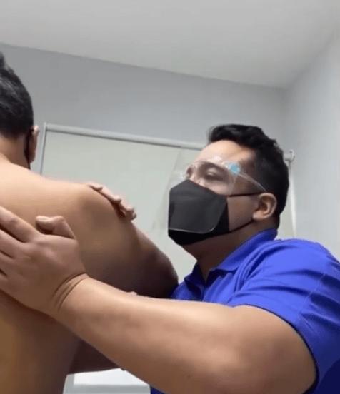 ¿Qué es el manguito rotador? Síntomas, causas y tratamiento masaje