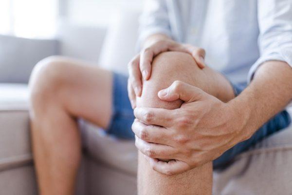 ¿Qué es la tendinitis rotuliana? Síntomas, tratamiento y prevención dolor localizado
