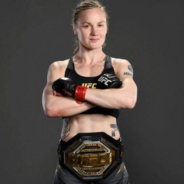 ¿Qué son las MMA? Características, estilos y reglas Valentina Shevchenko