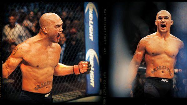 ¿Qué son las MMA? Características, estilos y reglas Robbie Lawler