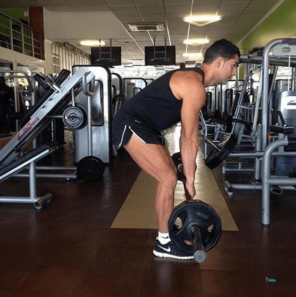 Remo con barra: qué es; cómo se hace; que músculos se trabajan y cuáles son sus variantes rmpersonaltrainer