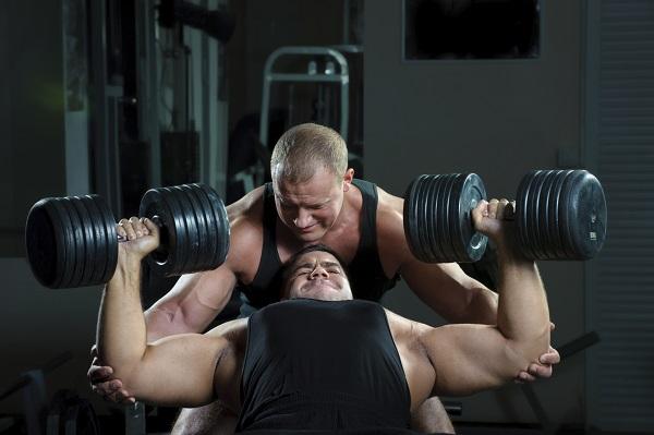 rutina masa muscular