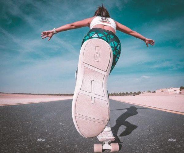 Skate: qué es, normas y cómo saber elegir una tabla jurado