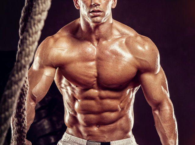 subir musculo