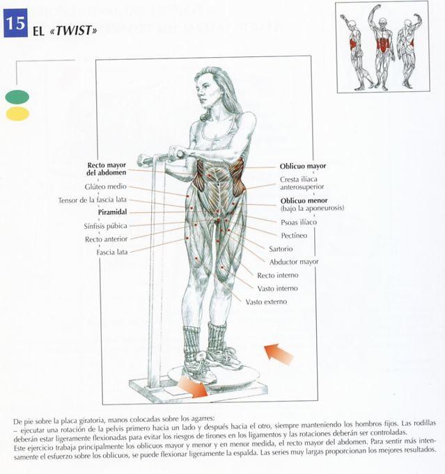 Ejercicio de pelvis - 4 5