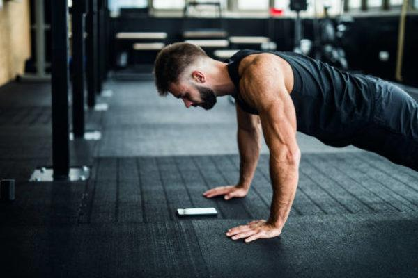 Aplicaciones que te ayudan a entrenar en casa