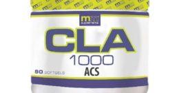 Cómo tomar CLA para perder grasa
