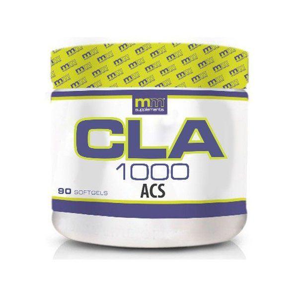 Cómo tomar CLA para perder grasa - RutinasEntrenamiento