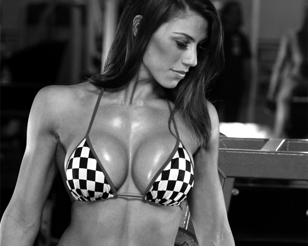 Carol Saravia