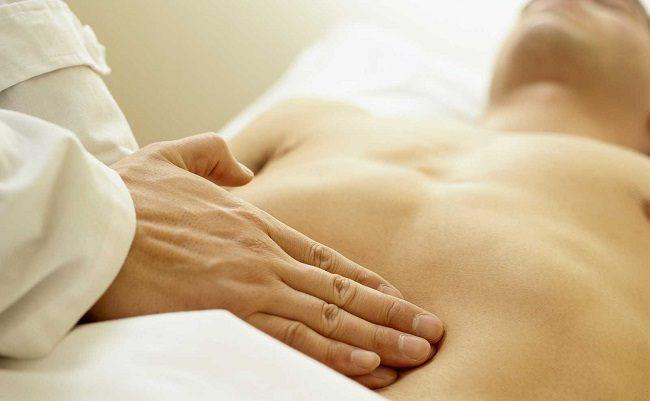 Causas del dolor bajo vientre-izquierdo