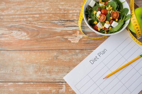 Cetosis y el cerebro comidas diarias