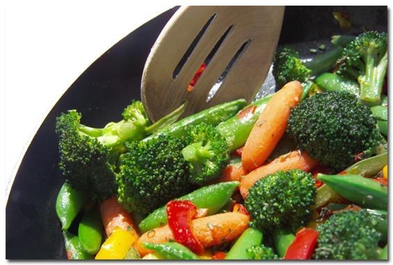 Como cocinar alimentos para tener una alimentacion saludable ...