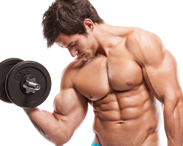 Consejos ganar volumen-muscular