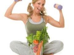 El equilibrio energético frente a la obesidad