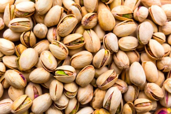 Dieta cetogenica alimentos permitidos frutos secos