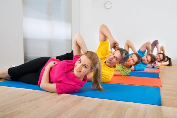 Ejercicios de pilates para quemar grasa dietas para bajar peso