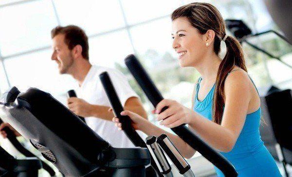 Guía de Ejercicios   Musculación