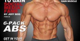 Entrenamiento, ejercicios y dieta de Jeff Seid