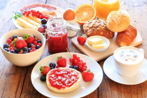 La dieta cetogenica paso a paso desayuno