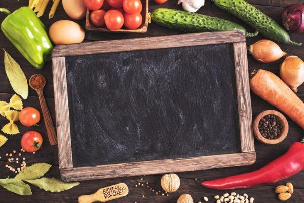 La dieta cetogenica paso a paso menu semanal