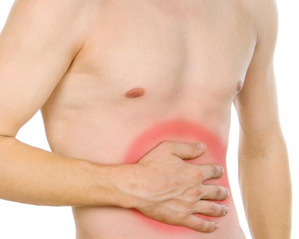 Lesiones habituales abdomen-pectorales