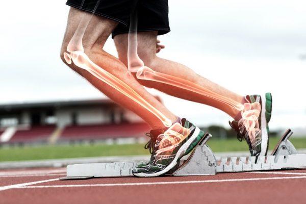 Por que es necesario el colageno para tejidos de deportistas