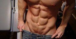 Saca tus abdominales con estos 15 alimentos