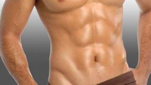 Cómo puedes eliminar panza y marcar el abdomen de abajo