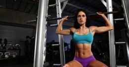 Las mejores chicas fitness con cuerpos increíbles