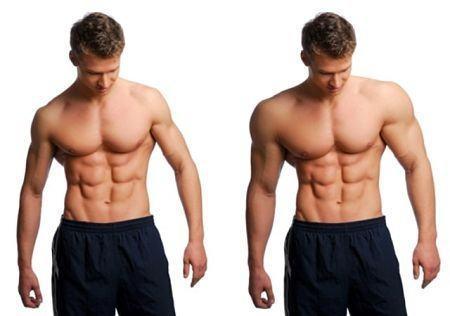 dieta para aumentar masa muscular en dos semanas