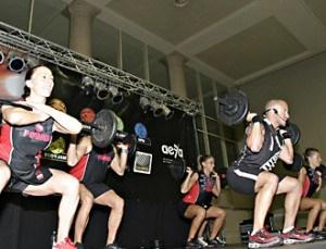 Clubes les mills en barcelona rutinasentrenamiento for Gym mas cercano