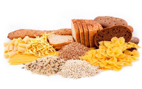 Carbohidratos disociada