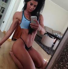 chicas fitness cuerpos increibles