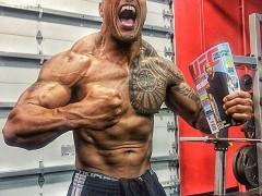 Cómo conseguir los abdominales del protagonista de Hércules | Dwayne Johnson
