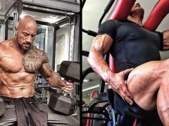 Cómo conseguir los músculos del protagonista de Hércules | Dwayne Johnson