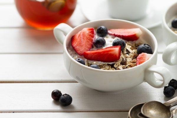 Como tomar colageno desayuno
