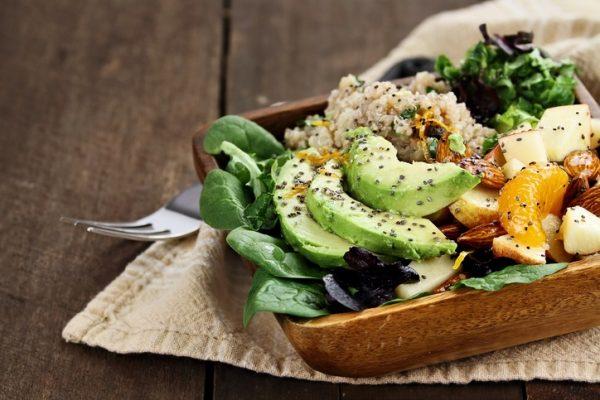 Como tomar semillas de chia alino de ensaladas