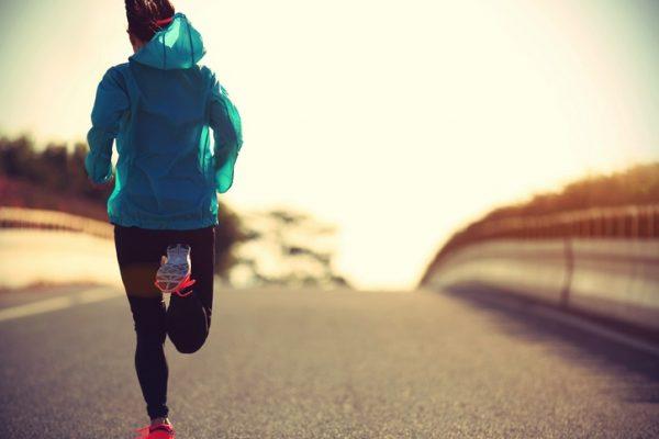 Correr trigliceridos
