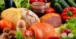 Dieta de volumen muscular de 3000 calorías | Menú diario