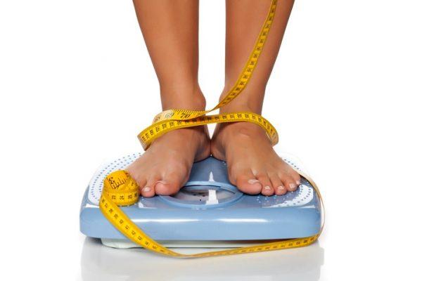 Dieta bascula