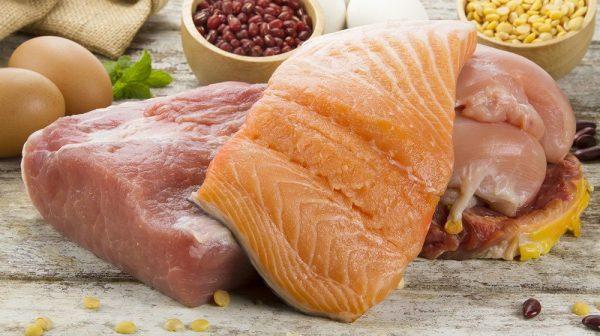Dieta disociada reglas