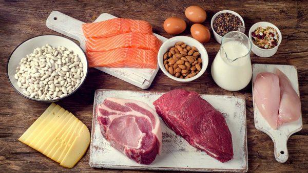 Dieta disociada ventajas desventajas