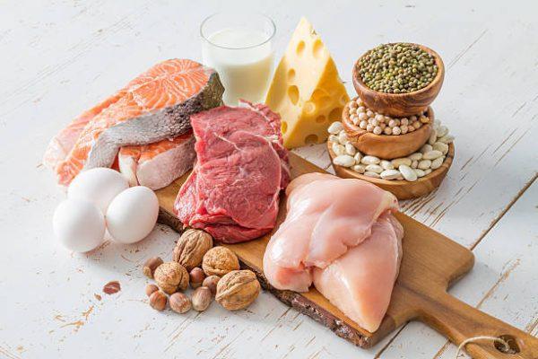 Dietas altas en proteinas beneficios contraindicaciones mejores alimentos