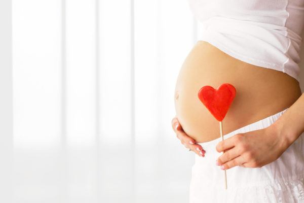 Efectos secundarios de la arginina embarazadas