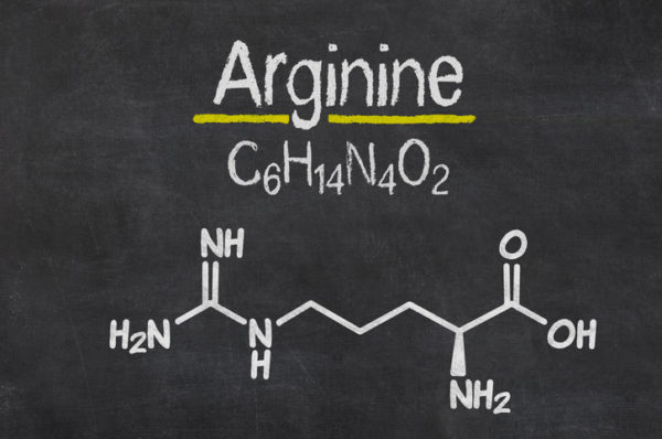 Efectos secundarios de la arginina recuperacion despues del ejercicio
