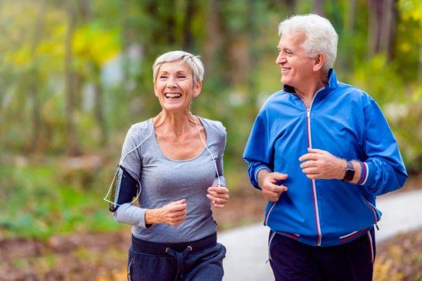 Ejercicio para personas mayores de 60 anos rutina diaria aerobico