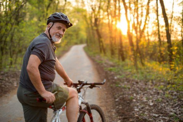 Ejercicio para personas mayores de 60 anos rutina diaria cardio