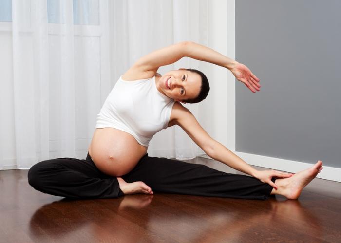 ejercicios-durante-el-embarazo-estiramientos